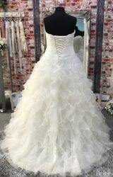 Morilee | Wedding Dress | Aline | CA225G