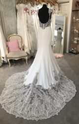 Rchard Designs | Wedding Dress | Fishtail | M179S