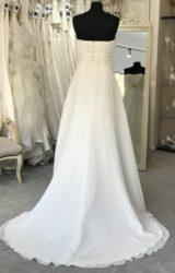 Amalfi | Wedding Dress | Empire | M182S
