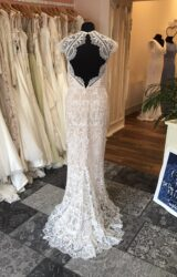 Catherine Deane | Wedding Dress | Fit to Flare | T194F