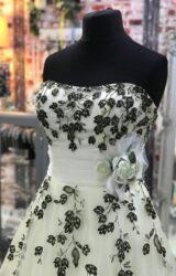 Romantica | Wedding Dress | Aline | CA226G