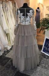 Bowen Dryden | Wedding Dress | Separates | T189