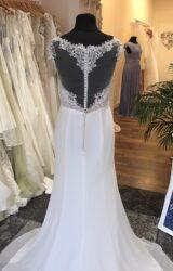 Morilee | Wedding Dress | Aline | T203F
