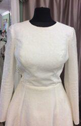 Sassi Holford | Wedding Dress | Tea Length | ST519S