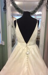 Sassi Holford | Wedding Dress | Aline | ST525S