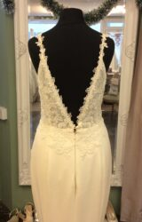 Sassi Holford | Wedding Dress | Fishtail | ST524S