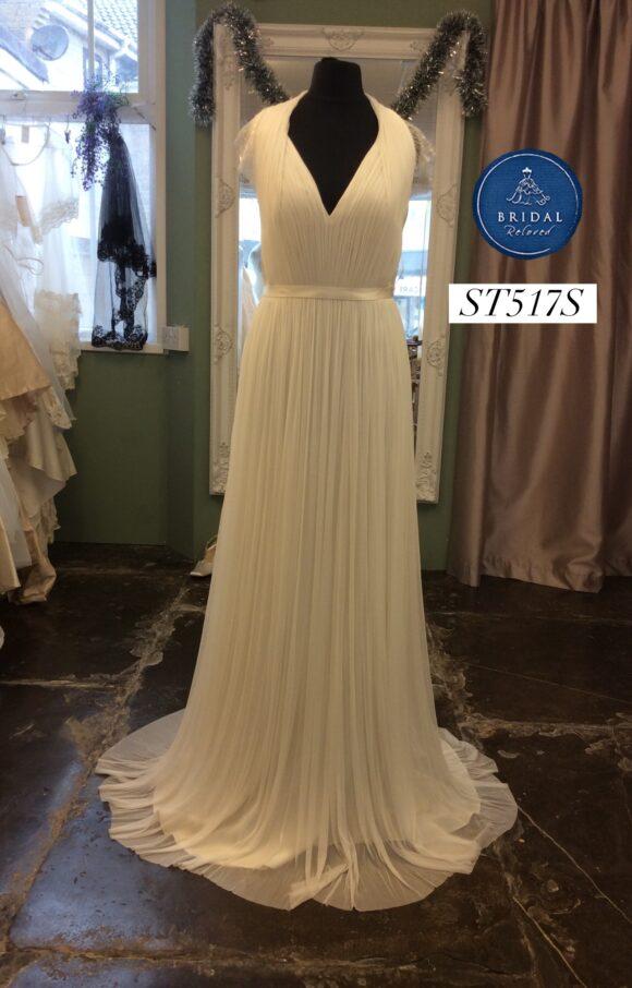 Catherine Deane   Wedding Dress   Column   ST517S