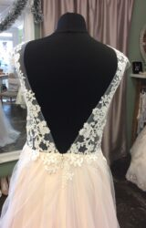 Catherine Deane | Wedding Dress | Aline | ST526S
