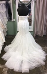 Enzoani | Wedding Dress | Fishtail | ST529S