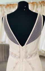 Temperley | Wedding Dress | Fit to flare | D1133K