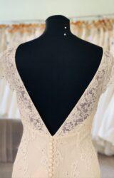 Temperley | Wedding Dress | Empire | D1136K