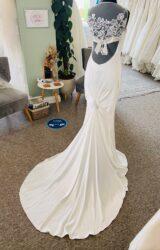 David Fielden | Wedding Dress | Sheath | D1132K