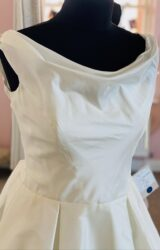 Sassi Holford | Wedding Dress | Aline | D1128K