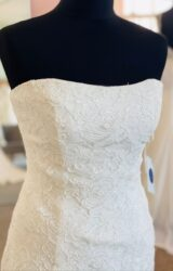 Enzoani | Wedding Dress | Fit to Flare | D1139K