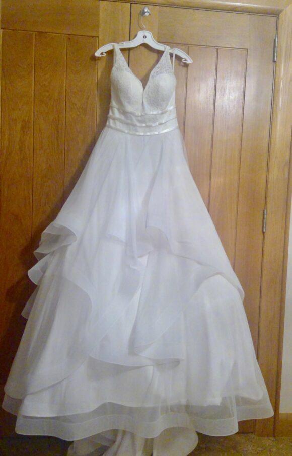 Mikaella   Wedding Dress   Princess   C2092