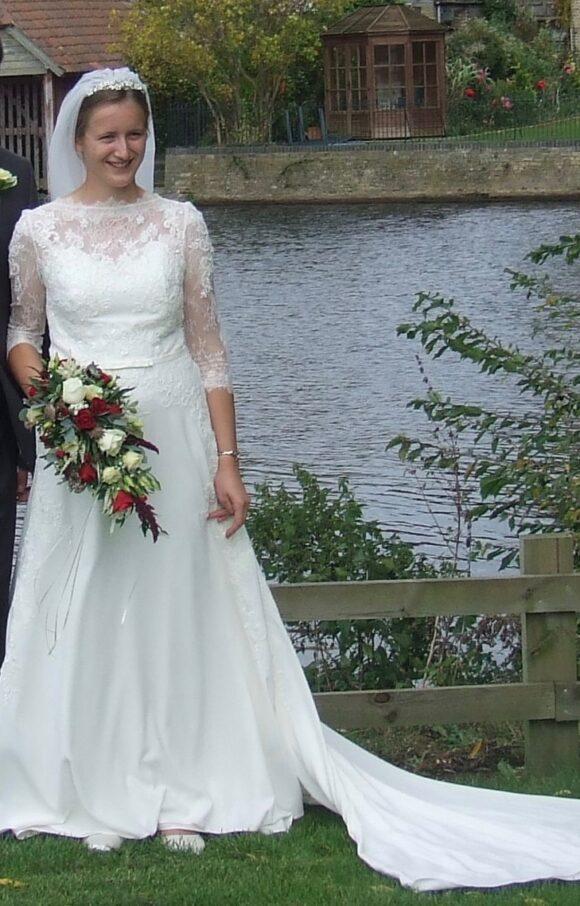 Pronovias | Wedding Dress | Aline | C2083