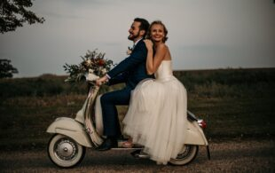 From Brides With Love Blog – Five Senses of Love Italian