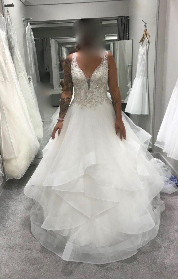 Viva Bride | Wedding Dress | Princess | C2112