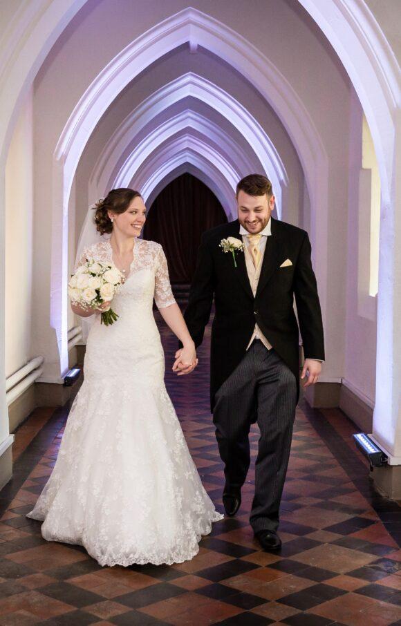 Allure | Wedding Dress | Fishtail | C2104
