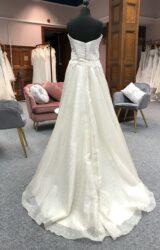 Bowen Dryden | Wedding Dress | Aline | G45