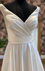 Mia Mia | Wedding Dress Aline | WN74D