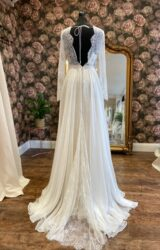Catherine Deane | Wedding Dress | Aline | WN78D
