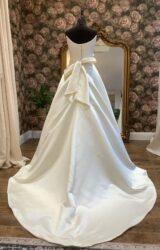 Alan Hannah | Wedding Dress | Aline | WN79D