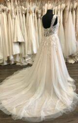 Morilee | Wedding Dress | Aline | C204JL