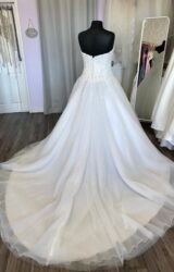 Morilee | Wedding Dress | Aline | C207JL