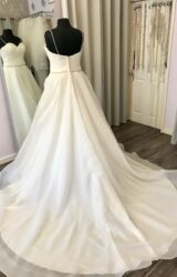 Morilee | Wedding Dress | Aline | C208JL