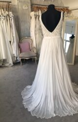 Eliza Jane Howell   Wedding Dress   Aline   M183S