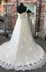 Maggie Sottero | Wedding Dress | Aline | CA232G