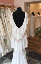 Bowen Dryden | Wedding Dress | Column | T186