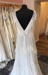 Eliza Jane Howell | Wedding Dress | Aline | T204F