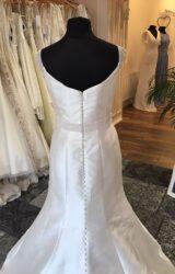 Mia Mia | Wedding Dress | Fit to Flare | T200F
