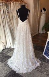 Catherine Deane | Wedding Dress | Aline | T210F