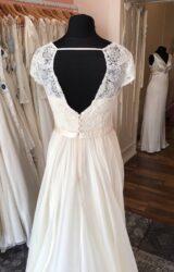 Catherine Deane | Wedding Dress | Aline | T211F