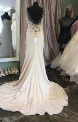 Kenneth Winston | Wedding Dress | Aline | ST531S