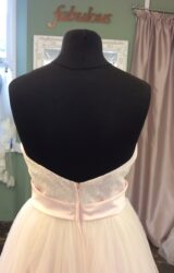 Romantica | Wedding Dress | Aline | ST543S