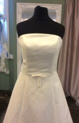 Venus | Wedding Dress | Aline | ST546S