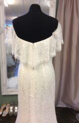 Pure Bride | Wedding Dress | Fishtail | ST550S
