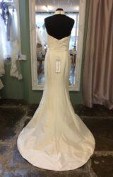 Sincerity | Wedding Dress | Halter Neck | ST558S