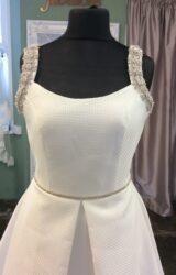 Cabotine | Wedding Dress | Aline | ST561S