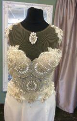 Riki Dalal | Wedding Dress | Separates | ST579S