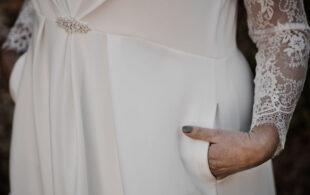Magpie Wedding – Eco-Friendly Wedding Dress Designer Terra Bridal