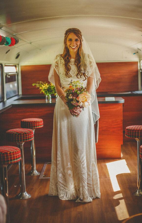 Catherine Deane | Wedding Dress | Sheath | C2116