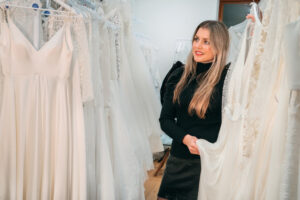 Hitched – One of the Best 30 Wedding Dress Boutiques in London