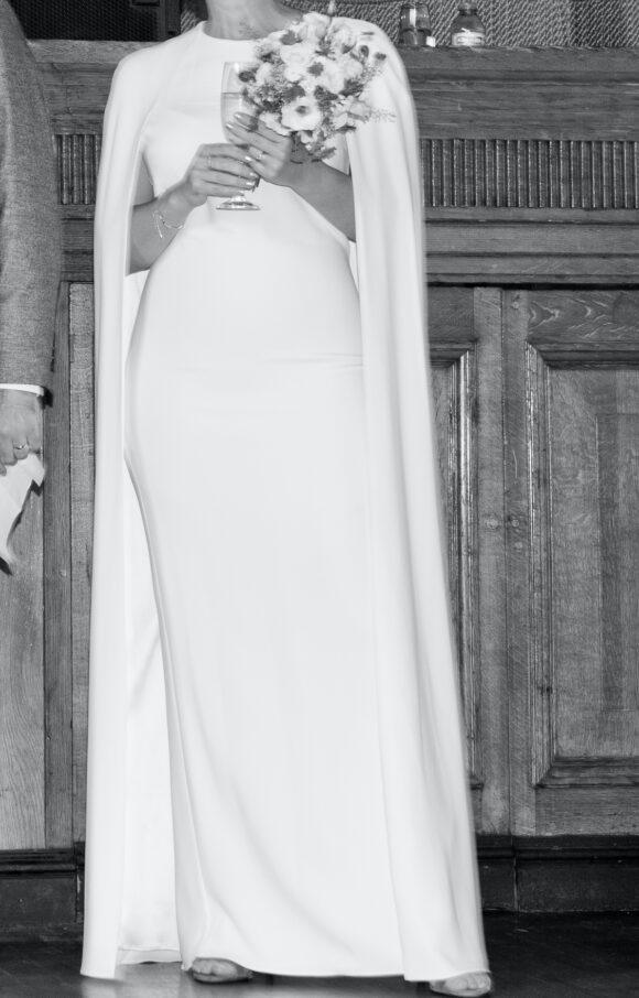 Stella McCartney | Wedding Dress | Column | C2103