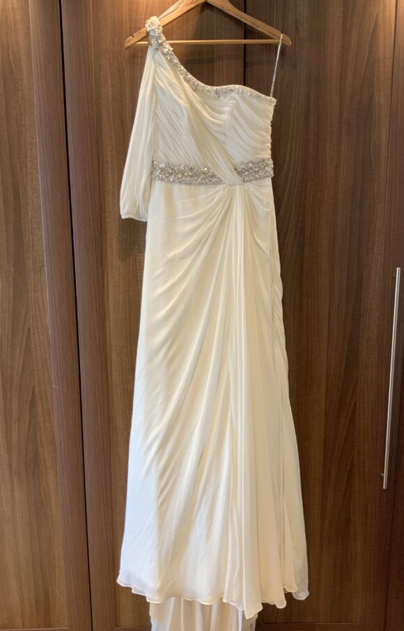 Maggie Sottero   Wedding Dress   Empire   C2133