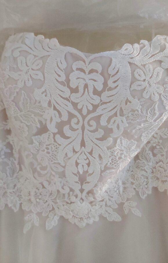 Sincerity | Wedding Dress | Aline | C2135